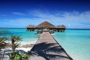 guenstig Urlaub machen auf den Malediven