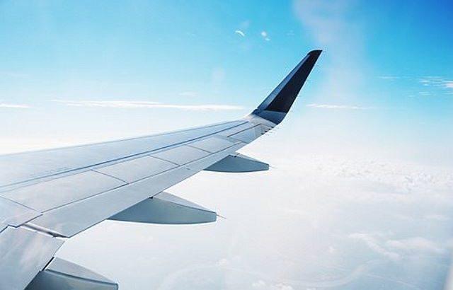 guenstig Urlaub machen - bequem fliegen