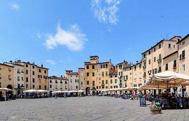 guenstig Urlaub machen in Italien