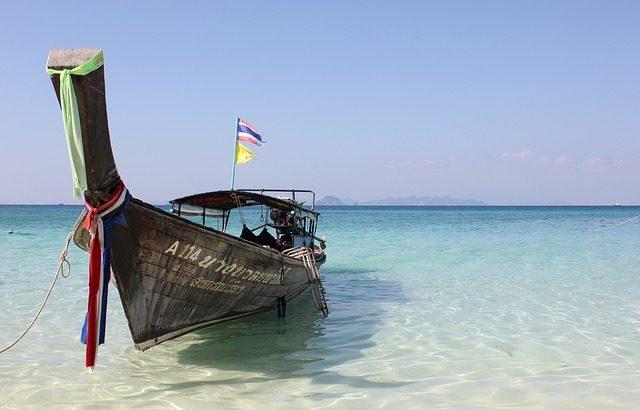 guenstig Urlaub machen und im Sueden ueberwintern