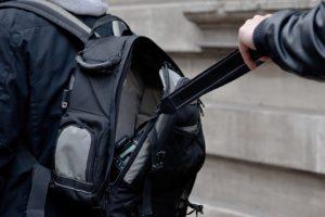 guenstig Urlaub machen - Vorsicht Taschendiebe