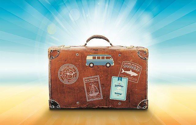 guenstig Urlaub machen - Bahn oder Flug