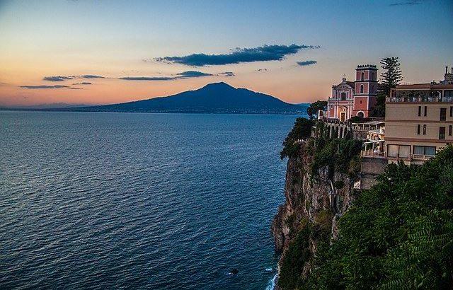 guenstig Urlaub machen an der Amalfikueste